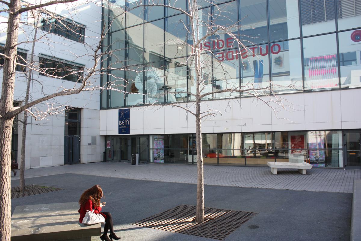 Campus Saint Jean d'Angely